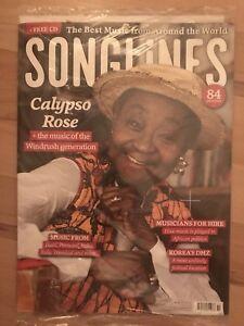 Songlines-2018-Calypso-Rose-Anthony-Joseph-Punch-Brothers-Alex-Vann-Bhattacharya