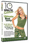 10 Minute Solution - Ultimate Boot Camp (DVD, 2010)