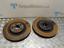Nissan-370z-GT-Front-brake-discs-PAIR Indexbild 1