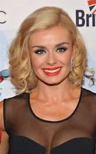 Katherine Jenkins A4 Photo 154