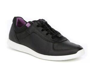 Ecco.Sense Toggle Leather Sneakers