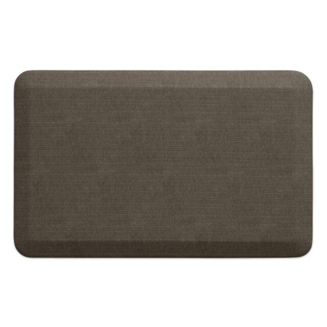 "18x30"", NewLife by GelPro Anti-Fatigue Designer Comfort Kitchen Floor Mat"