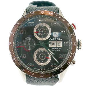 Reloj Automático TAG Heuer Carrera Calibre 16, Día y Fecha