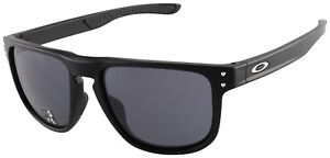 48e77a2e41c Image is loading Oakley-Holbrook-R-Sunglasses-OO9377-0155-Matte-Black-