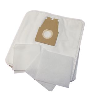 Versité Type P 30 sacs pour aspirateur adapté pour Pour Siemens Original XXL vz52afp