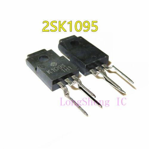 1PCS 2SK1095 Encapsulation:TO-220F new