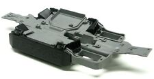1/16 E-revo CHASSIS w/ BATTERY HOLDERS, vents vxl summit Traxxas 71076-3