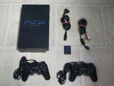 Playstation 2 PS2 komplett mit 2 Controller
