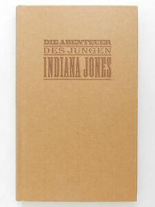 Die-Abenteuer-des-jungen-Indianer-Jones-Nigel-Robinson-Felder-des-Todes-Verdun
