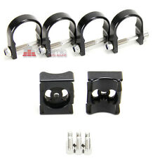 """JL Audio PS-SWMCP-B-1.250 1.25"""" Swivel Mounting Clamps for VeX Pods Speakers New"""