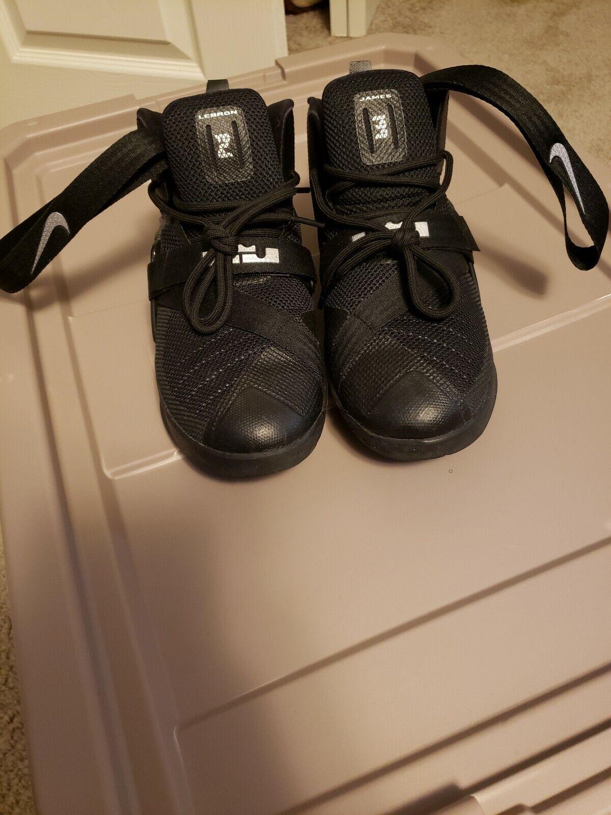 Nike lebron soldier ix 9