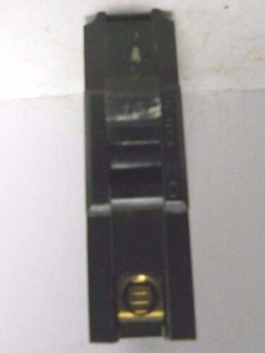 I-15G * Federal Pacific 1 Pole 15 Amp Type NA Stab-Lok Circuit Breaker NA115 .