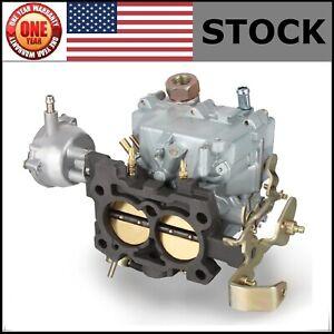 Carburetor Fits Chevrolet Engines 5.7L 350 6,6L 400 2GC 2 Barrel US Sale