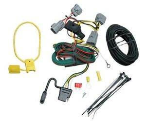 Details about Trailer Wiring Harness Kit For 94-98 Jeep Grand Cherokee on trailer bumpers, trailer horn, trailer fenders, trailer generators, trailer jacks, trailer power cords, trailer axles, trailer adapters, trailer suspension, trailer mirrors,