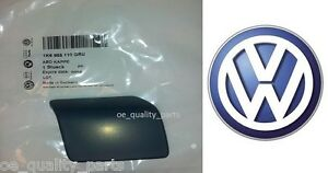 VW-GENUINE-OE-GOLF-V-NEW-FRONT-HEAD-LIGHT-LAMP-WASHER-JET-CAP-COVER-RIGHT-SIDE
