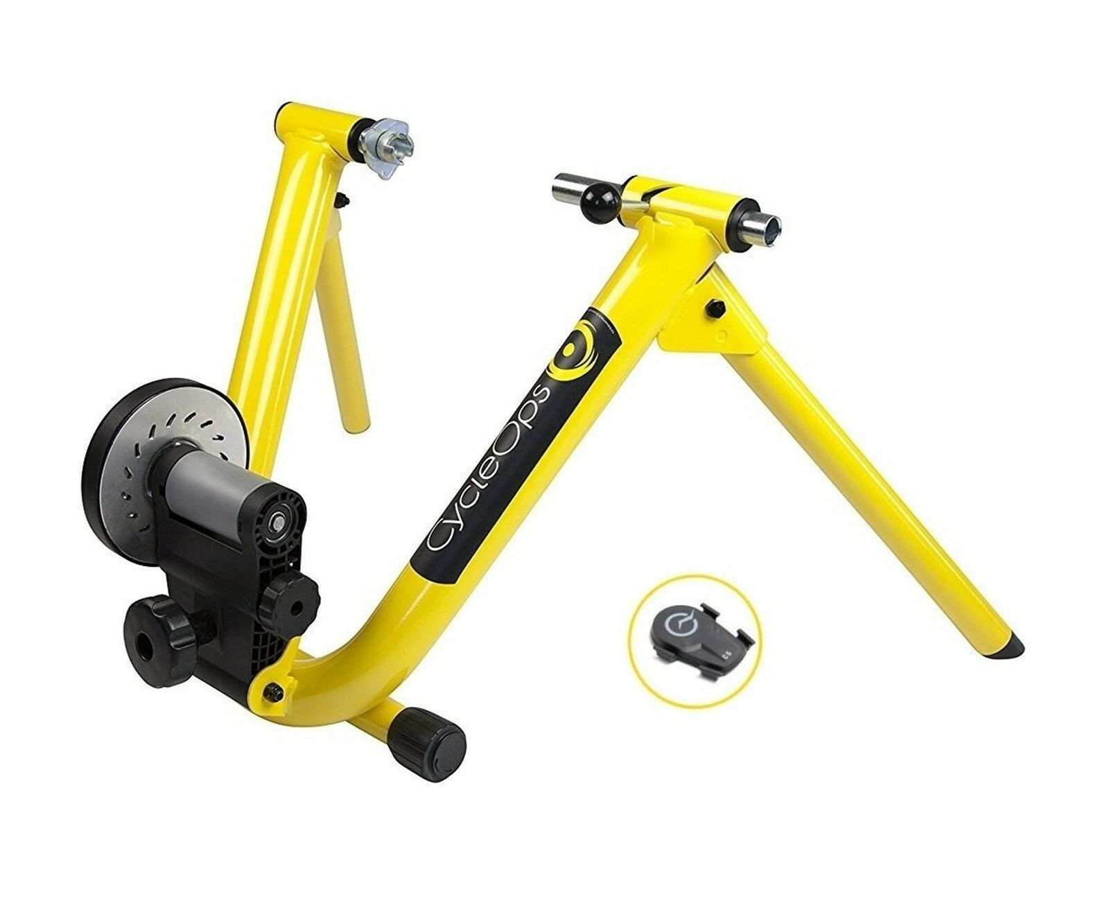 Cycleops Basic Mag Trainer - w/ sensor
