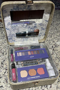 ULTA Be Beautiful Color Essentials Collection Beauty Box Gift Box Makeup