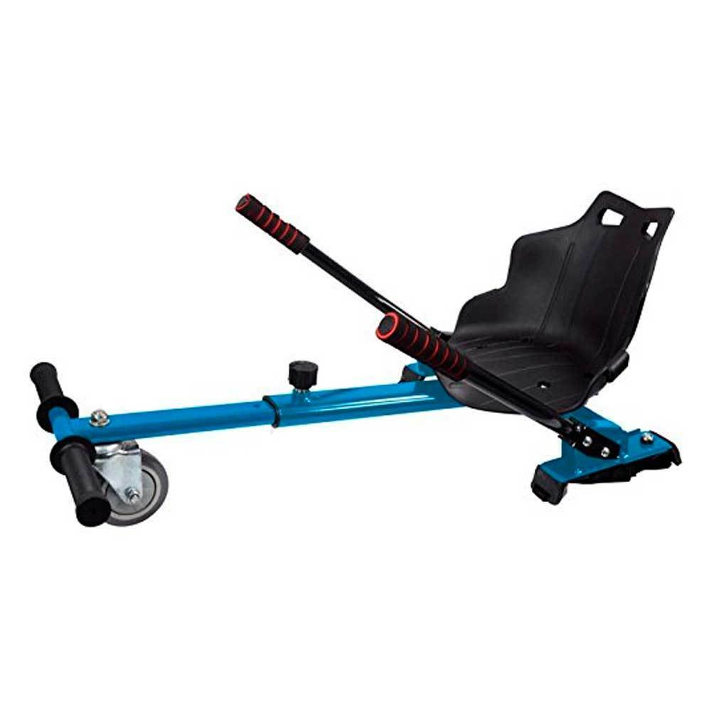 Smart Balance Sit Down Kart Plus Azul Silla Patin
