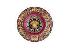 Rosenthal Versace Medusa Red Service plate 30cm