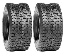 2 New 13x5.00-6 R/M Turf 4 Ply Tire Simplicity Lawn Mower Garden Tractor