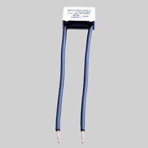 10-condensateurs-a-fils-isoles-MKP-X2-230V-0-1-F-100nF-104K-104-K-275Vac-15mm-uF