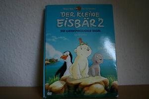 DVD Der kleine Eisbär 2 - Die geheimnisvolle Insel - NRW, Deutschland - DVD Der kleine Eisbär 2 - Die geheimnisvolle Insel - NRW, Deutschland