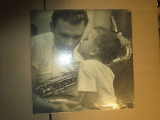 "33RPM 10"" Clef MG C-143 The Artistry of Stan Getz clean V to V+ (my expert E-)"