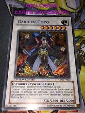 OCCASION Carte Yu Gi Oh GARDIEN GOYO CT05-FRS03