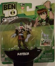 Ben 10 Omniverse Khyber Action Figure Bandai Cartoon Network