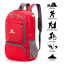 Loocower Lightweight Hiking Travel Backpack 35L Packable Ultralight Backpack 2