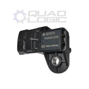 2410422 2411528 Polaris RZR 570 800 900 1000 EFI Bosch T-Map Sensor