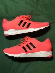 new concept 4d679 a3020 Details about ADIDAS EQT SUPPORT RF TURBO PINK SIZE 12