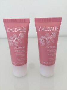2-x-Caudalie-Vinosource-Moisturising-Sorbet-10ml-each-20ml-Sensitive-Skin