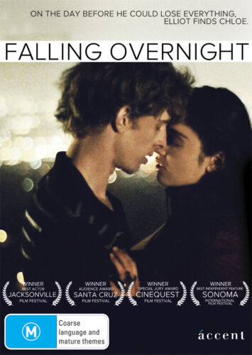 1 of 1 - Falling Overnight (DVD) - ACC0276