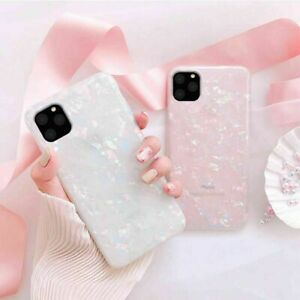 Luxury-Case-for-Apple-iPhone-11-Pro-Max-ShockProof-Marble-Phone-Silicone-Cover