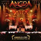 Angels Cry-20th Anniversary Tour von ANGRA (2014)