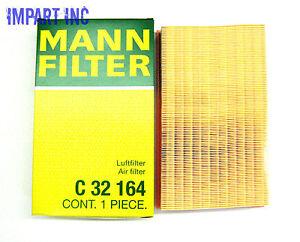 MANN-FILTER C 32 164 Air Filter for Cars