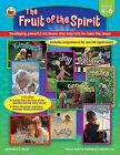 The Fruit of the Spirit, Grades 4-6: Developing Powerful Attributes That Help Kids Be More Like Jesus! by Thomas C Ewald (Paperback / softback, 2003)