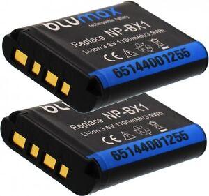 2-x-Akku-Sony-Cyber-shot-DSC-RX100-II-DSC-RX100-III-DSC-RX100-IV-V-1100mAh