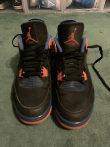 best sneakers 89dc1 68578 Details about Nike Air Jordan retro 4 cavs Size 11
