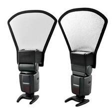 Outdoor Flash Diffuser Softbox Reflector For Yongnuo Speedlite DSLR Camera FW