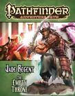 Pathfinder Adventure Path: Jade Regent: Part 6: The Empty Throne by Neil Spicer (Paperback, 2012)