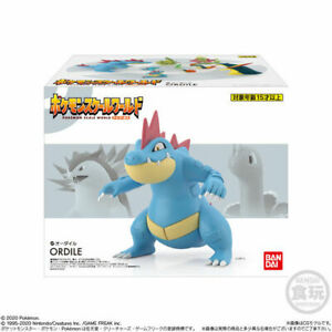 BANDAI-Pokemon-scale-World-Johto-region-Odairu-1pcs-Candy-Toys-Pokemon-Limited