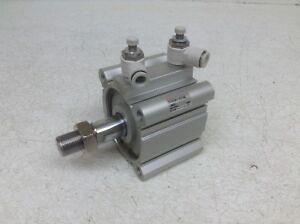 SMC-CDQ2D80-30DCMZ-Pneumatic-Cylinder-CDQ2D8030DCMZ