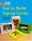 Collins Big Cat: How to Make Pop-Up Cards Workbook by HarperCollins Publishers (Paperback, 2012)