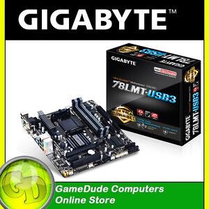 New Driver: Gigabyte GA-78LMT-USB3 AutoGreen
