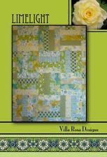 Chianti pattern card by Villa Rosa Designs Fat Quarter Friendly