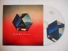 DIVINE PILOT : A HORSE INSIDE MY HEAD ♦ CD ALBUM PORT GRATUIT ♦