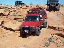 "1984-2001 Jeep XJ Cherokee 4.5"" Rough Country Suspension X-Series Part # 633XN2"