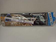 Quest 2011 Courier Flying Model Rocket Kit